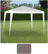 Partytent-3-x-3-Meter-(taupe)