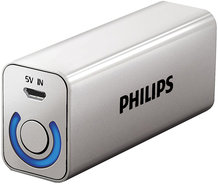 Philips-DL2240U-10-Powerbank-2600-mAh