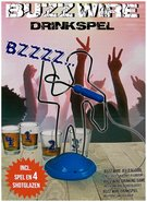 Drinkspel-Drankspel-Buzz-Wire